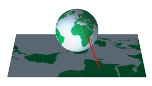 zemlja+zemljevid