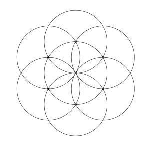 MandalaSestkotnik