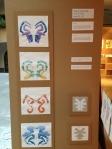 Ustvarjanje simetričnih vzorcev